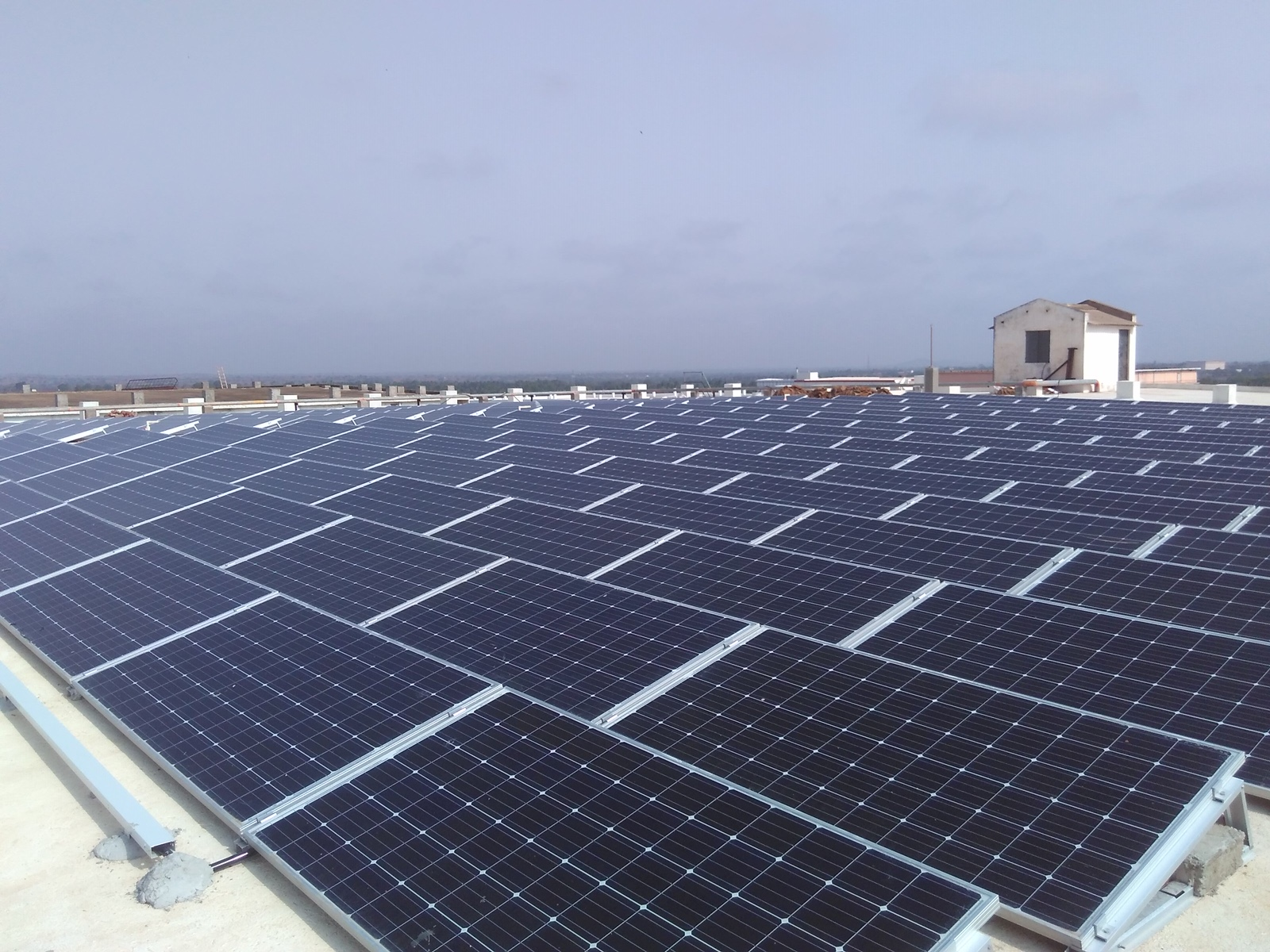 Orb Energy fosters rural economy with rooftop solar systems for cold storage companies in Byadgi, the chilli processing hub in Karnataka