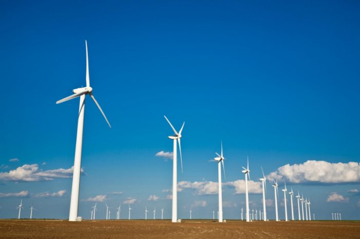 Leap Green Energy to set up wind power plant in TN