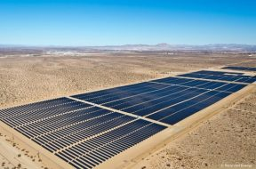 Leh, Kargil districts to have solar power projects