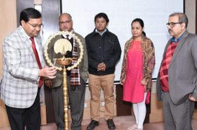 MD REIL Inaugurated Workshop for Implementation of Grid Connected Rooftop Solar