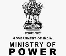 MINISTRY OF POWER