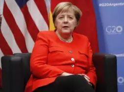 Merkel calls summit to discuss Germany's coal exit- Report