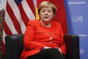 Merkel calls summit to discuss Germany's coal exit: Report