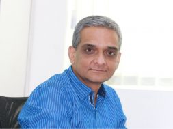 Mr. Ashit Maru, Co-founder MYSUN