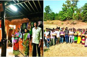 NGO Chirag to light up 400th village in India with solar power on January 10