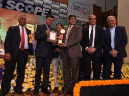 NTPC Awarded by CBIP as Best Performing Power Utility