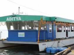 NavAlt bags Kerala government order for solar ferry boats