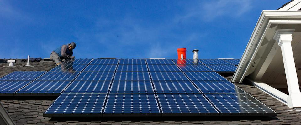 New California Law Protecting Solar Customers Went Into Effect January 1