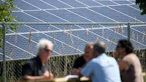 New Community Solar Project to Provide Town of Geneva Residents with Cheaper Electricity