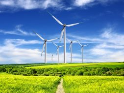 New industries can feast on volatile wind, solar- Q&A