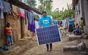 Off-grid solar platform BBOXX gets USD-31m AIIM cash boost