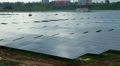 Only 1,334 MW of solar rooftops installed- CSE