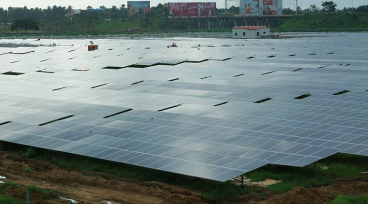 Only 1,334 MW of solar rooftops installed: CSE