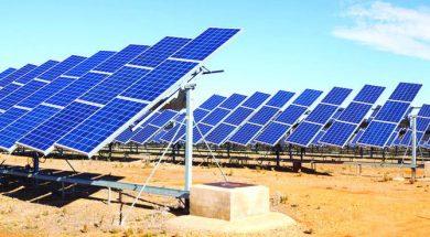 Overview of Saudi Arabia's Renewable