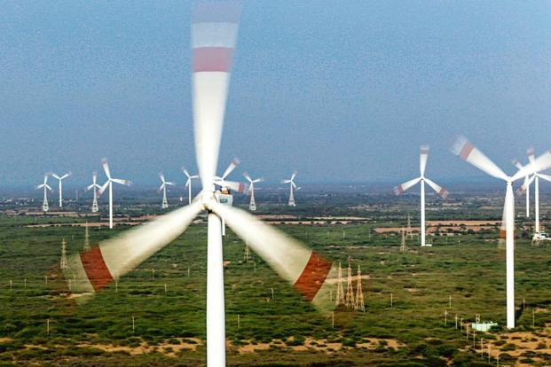 PTC India begins process to find investor for wind energy business