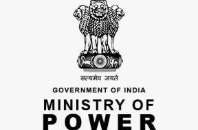 Power Minister administers oath of Office to new CERC Member Shri Indu Shekhar Jha