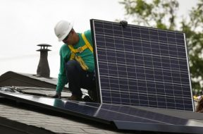 REFILE-FEATURE-Renewable power surge in Africa faces a shortout- not enough workers