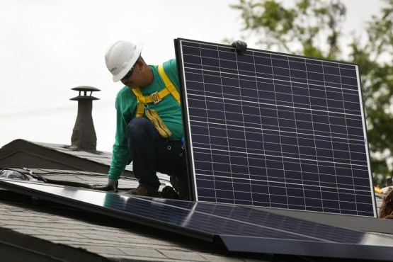 REFILE-FEATURE-Renewable power surge in Africa faces a shortout: not enough workers