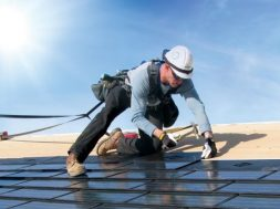 RGS Energy Revives Dow's Solar Roof, Claiming Better Efficiency and Lower Costs