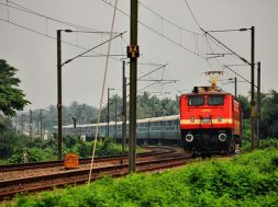 Railways Is Chalking Out A 4GW Plan For Powering Its Locos With Solar Energy