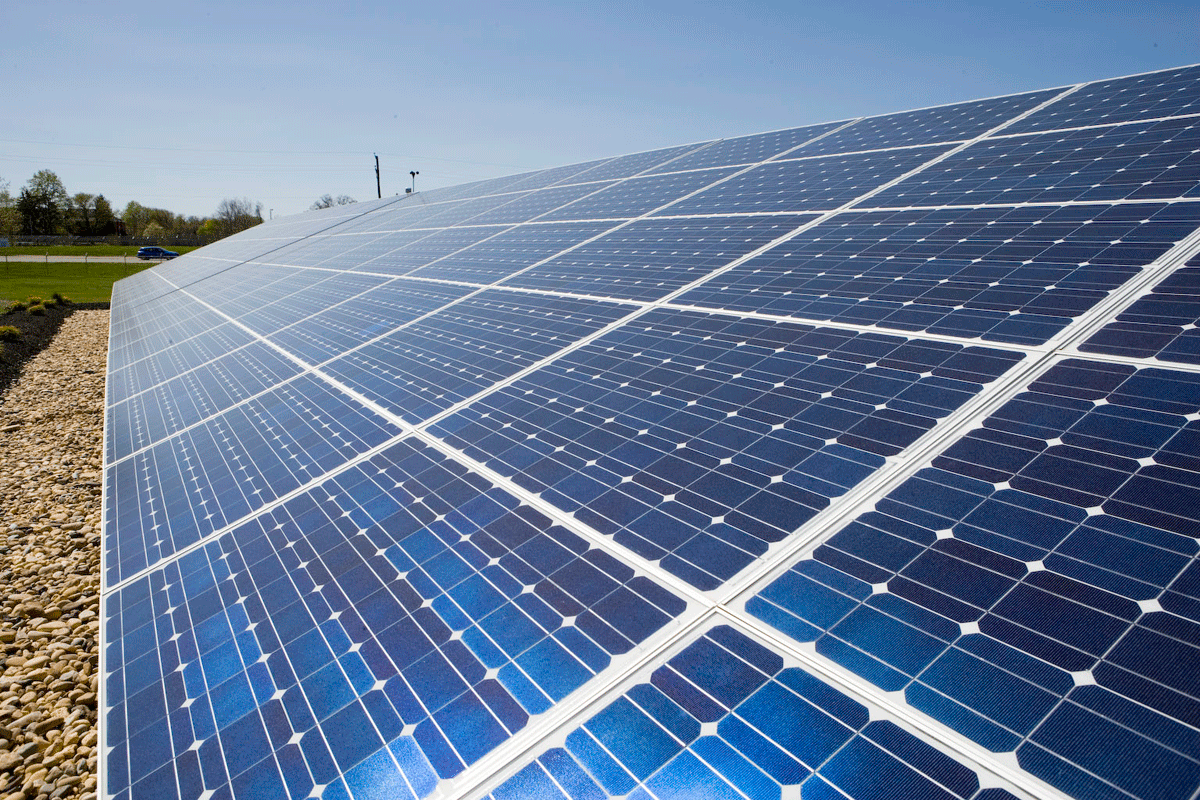 Redington India Limited – Solar Equipment Group completes supply of 11 MW Solar PV Panels