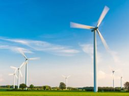 Renewable energy in India- In 33 years, India struggled to exploit just 12% of its wind energy potential