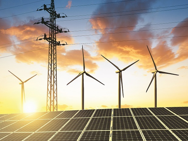 Renewable energy set to witness 10,000 Mw capacity addition in FY20: Report