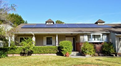 Report Finds Wide Racial and Ethnic Disparities in Rooftop Solar Installations