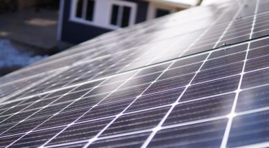 Rooftop solar plan hits roadblock as net meters unavailable