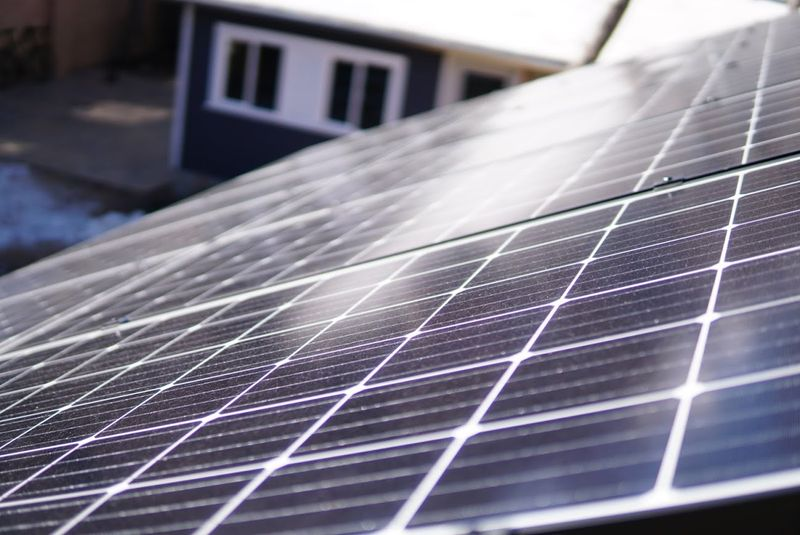 Rooftop solar plan hits roadblock as net meters unavailable