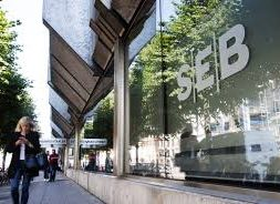 SEB Reveals Push to Hire Bankers for Sustainable Energy Riches