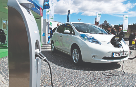 SMEV seeks Rs 20,000 cr to promote electric vehicles