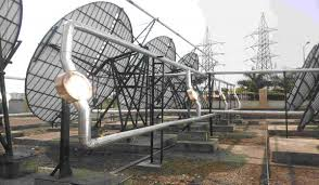 SUPPLY, ERECTION AND COMMISSIONING OF SOLAR STEAM COOKING SYSTEM FOR 1000 PERSON PER DAY WITH 05 YEAR CMC