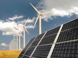 Saudi Arabia launches new $1.5bn phase of solar energy plan.
