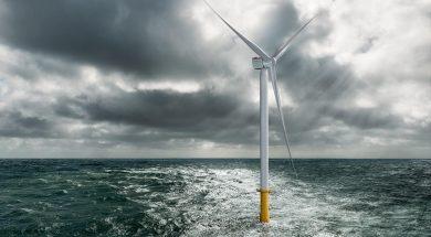 Siemens Gamesa launches 10 MW offshore wind turbine; annual energy production (AEP) increase of 30% vs. predecessor