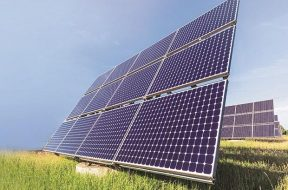 Six extensions later, govt cancels sole bid for solar unit, power plant