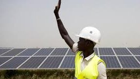 Solar Energy Could Light Up Africa And Global Businesses See Opportunity