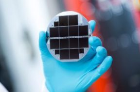 Solar Frontier Achieves World Record Thin-Film Solar Cell