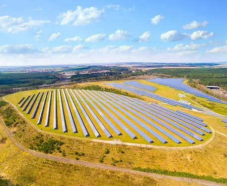 Solar power sector: 2019 outlook