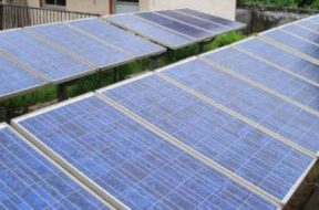 Solar rooftop fails to make headway- CSE