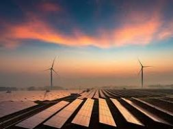 Solving India's power sector problems through net-metered solar pumps