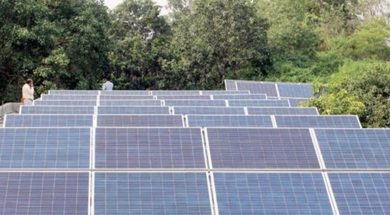 Sub-Saharan Africa partners with UNDP to launch solar systems in health centres