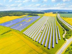 Swiss firm Talesun forms JV to develop 4,000 Mw solar power projects in India