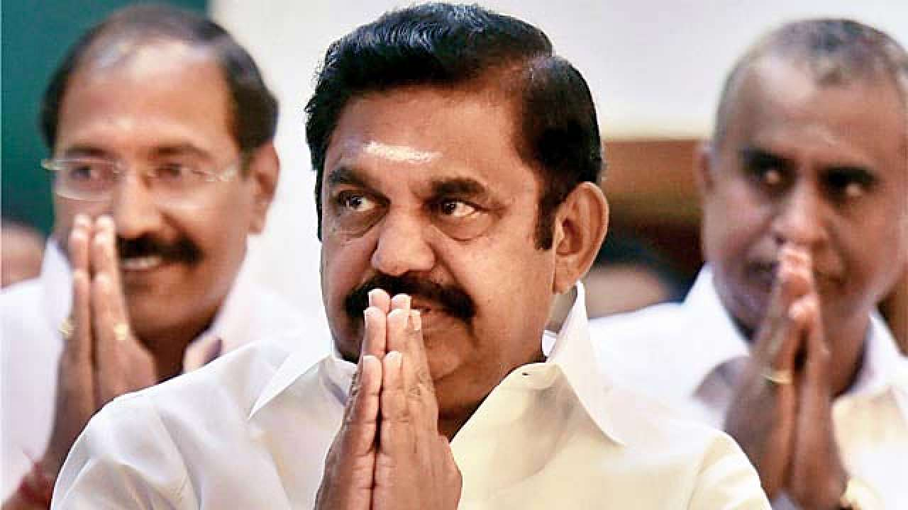 Tamil Nadu to formulate revised Solar Energy Policy: Palaniswami