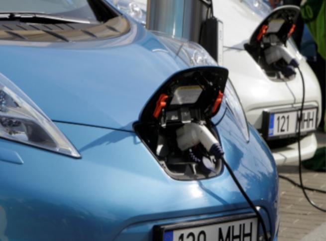 Tata Power seeks to tap Delhi EV charging as demand growth slows