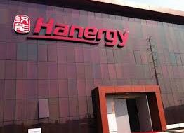 Tech giant Hanergy set for take-off with innovative technology