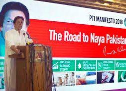 The PTI's economic strategy