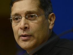 The no-longer-CEA returns- Arvind Subramanian's solutions for India's struggling power sector