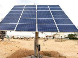 Three tech missions on solar, water treatment to be launched at IIT Madras