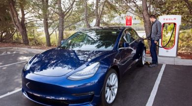 US Electric Vehicle Sales Increased by 81% in 2018